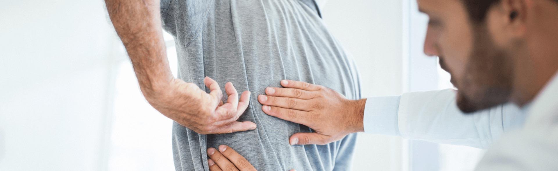 Spondylitis ankylopoetica (AS) - Diagnose