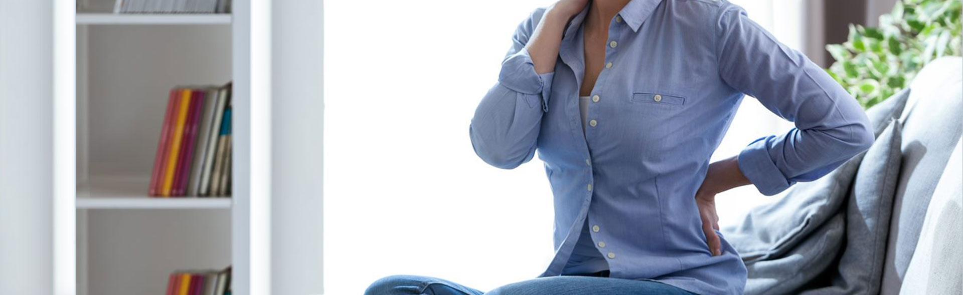 Zorgvuldig uitvragen noodzakelijk bij ontdekken Spondyloartritis