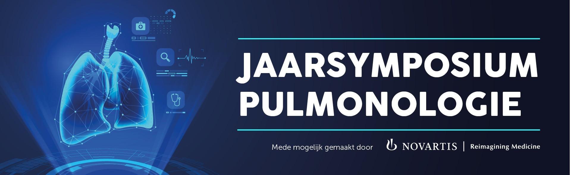 Digitaal congresverslag 14e Jaarsymposium Pulmonologie