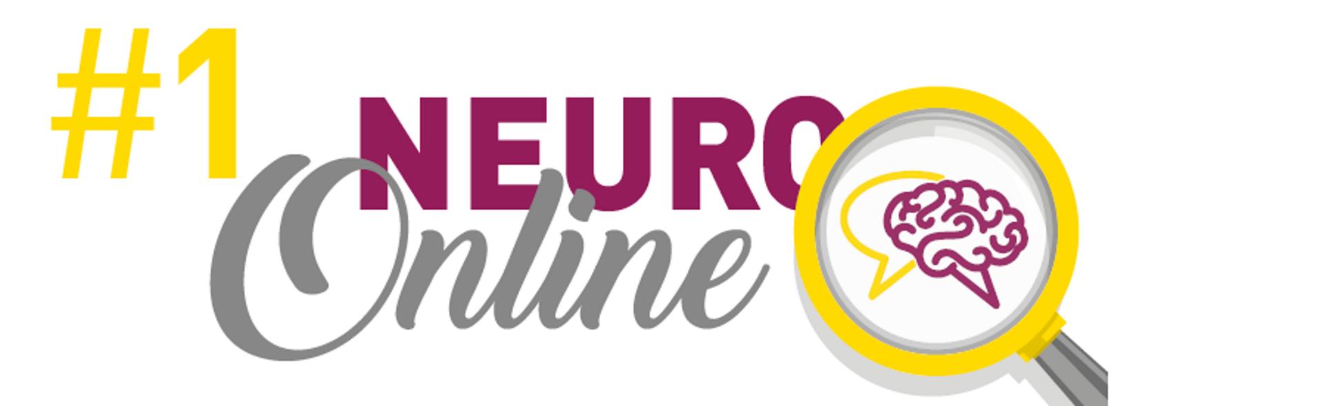 Neuronline banner