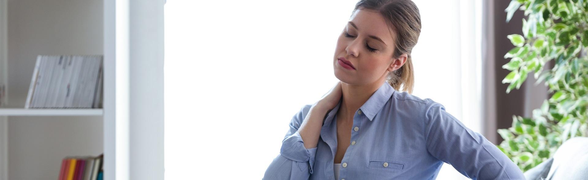 Ziektebeeld Migraine